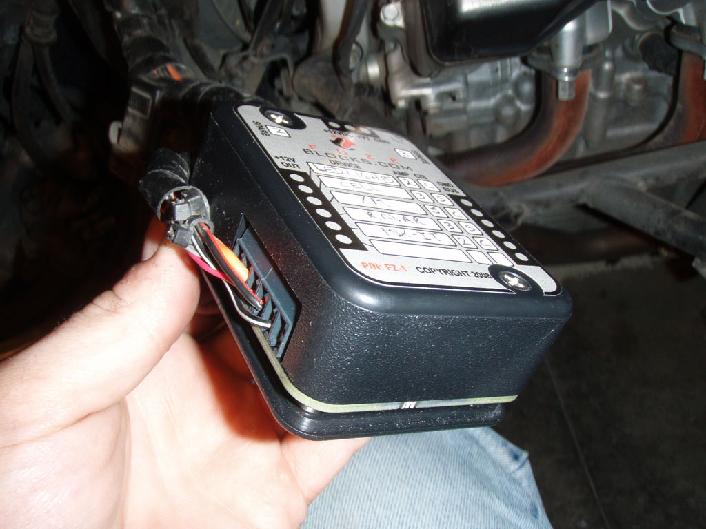Faq Waterproof Fuse Box Accessory Whats The Black Blank Back Plate That Came With My Fz 1